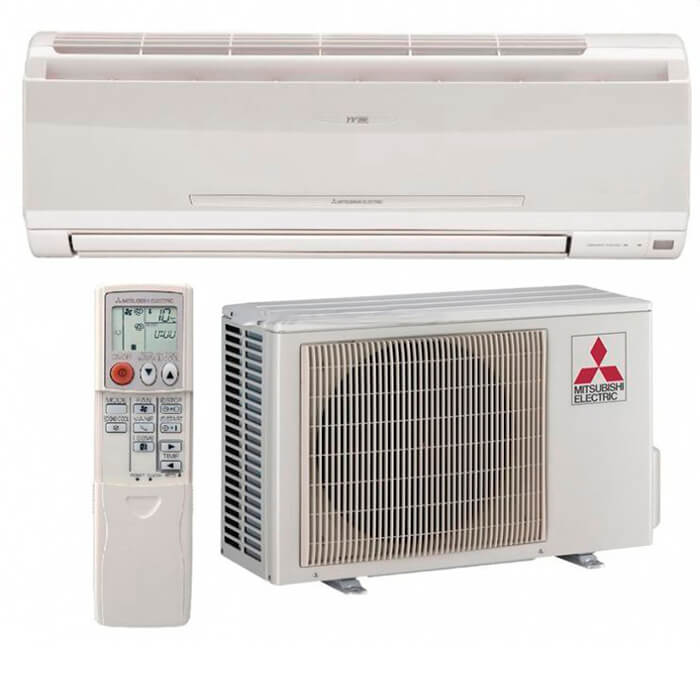 Сплит-система Mitsubishi Electric MS-GF60VA/MU-GF60VA